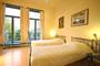 luxe slaapkamer met balkon, in Drenthe