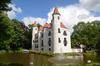 Kasteel Ter Leyen, luxe vakantiehuis in België, 30 personen, sauna
