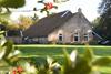 Ter Wupping, luxe vakantiehuis in Nederland, Groningen, 16 personen, eigen zwembad, sauna, hond mee