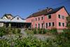 Landhaus Waldeifel, luxe vakantiehuis in Duitsland, Eifel, 16 personen, eigen zwembad, sauna, hond mee